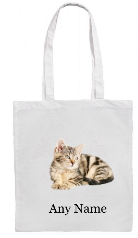 Cat Shoulder Bag 2